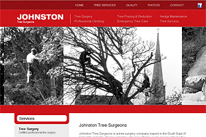 Johnston Tree Services